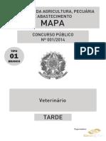 Consulplan 2014 Mapa Veterinario Prova (1)