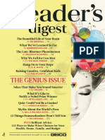 Reader's Digest USA SEPT 2014