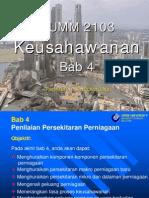 OUMM2103-Bab4