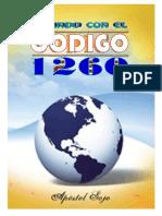 Codigo 1260