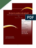 Revista de Consiliere Educationala_FINAL