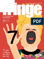 Fringe Programme 2017