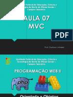 AULA_07_MVC