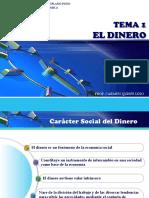 TEMA 1. EL DINERO 15