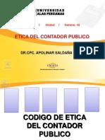 Codigo de Etica Del Contador Publico -2