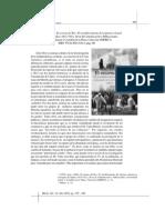 Reseña Sobre CUÑO Justo (2008) El Retorno Del Rey El Restablecimiento Del Régimen Colonial