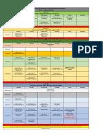 Tentative GDBA Schedule (June 7) 2017-18