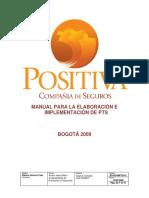 Manual PTS