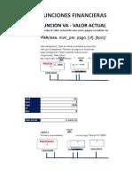 Funciones Financieras NPER - TASA (1)