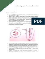 Técnica de obturación con gutapercsddsdsadDSADASDha por condensación lateral