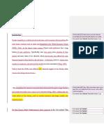 final draft - short report