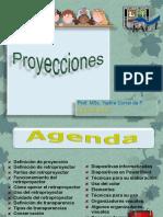 PROYECCCIONES.pptx