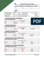 ID11255 File 4977 Especificaciones Oxigeno