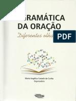 Gramatica Da Oracao