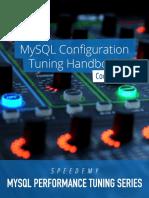 Speedemy MySQL Configuration Tuning Handbook
