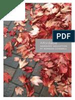 GCTS Affordability Brochure  2017