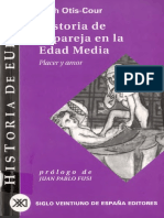 Otis Cour Leah - Historia de La Pareja en La Edad Media