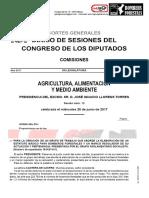 Aprobada PNL para la creación de un Grupo de Trabajo que aborde la elaboración del Estatuto Básico para Bomberos Forestales