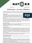NATEX-Aufgabe 2010-2011-1 (Zitronensäure)