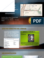 emergencias oncologicas - metastasis cerebral