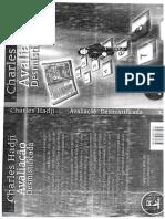 E-book. Avaliação desmistificada.pdf