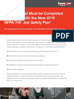 Job Safety Plan Article Interactive