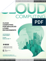 IEEE Cloud Computing - November-December 2016