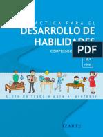 Libro Del Profesor Habilidades Nº4