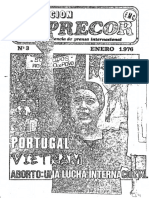 Inprecor 1976 Enero Selección