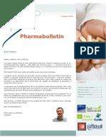 Pharmabulletin Octobre 2015 3a5cb06b