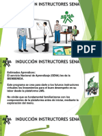 INDUCCION instructor virtual sena