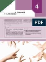 analisis de Oferta Demada