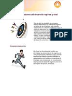 Desarrollo Regional y Rural_U2