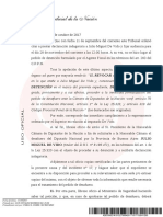 Pedido de Desafuero Julio De Vido