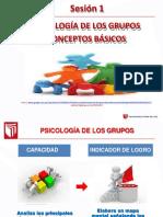Psicología de Los Grupos 1