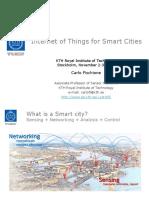 Nordic Smart Cities-Carlo Fischione-short Low Res