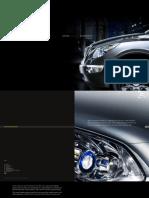 2010 Buick Enclave Spec  Brochure Heyward Allen Motor Company Atlanta, GA