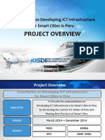 Consultation on Developing ICT Infrastructure for Smart Cities in Peru_2...