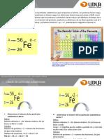 Ficha de Estudio 1 Cqu 210 Particulas Subatómicas (2)