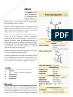 Polimetilmetacrilato