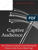 Captive Audience - Susan P Crawford