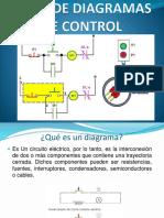 Diagramas de Alambrado y de Control