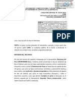 Cas. Lab. 16645-2015 Lima