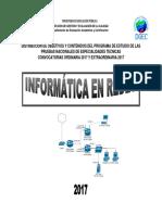 Informatica en Redes2017