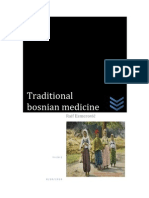 Traditional Bosnian Medicine