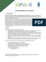Anunt Grant Tematic Si de Dezvoltare a Capacitatilor RO Hwq62PL