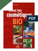 Creez Vos Cosmetiques Bio