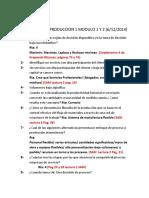 1er Parcial Produccion 1 Modulo 1 y 2
