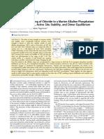 phsophatase