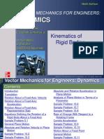 Dynamics - Chapter 15
